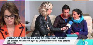 Post de 'Viva la vida' bate su récord (20,8%) tras la muerte del pequeño Gabriel