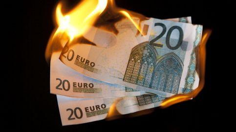 ¿Por qué se invierte en activos con rentabilidades negativas?
