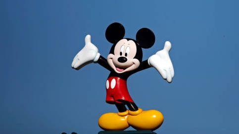 Londres rinde homenaje a Mickey Mouse en el 90 aniversario de su creación