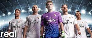 Foto: 150 millones de euros para el Real Madrid por el patrocinio de Fly Emirates