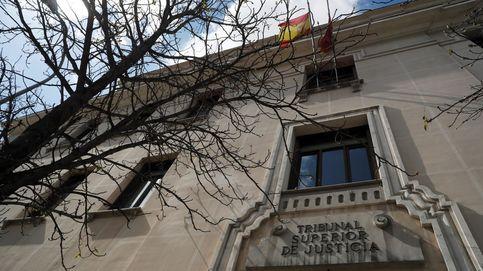 Relevo en Madrid: Lastra sustituye a Caballero Klink al frente de la Fiscalía