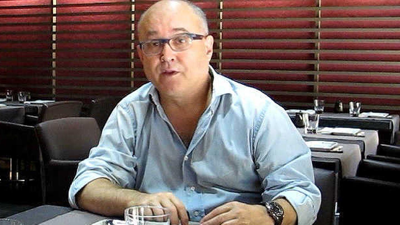 Ricardo Sanz. (Foto: Capriles)