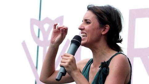 El Supremo desestima el recurso de Montero: el poema satírico no vulneró su honor