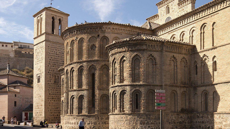 Toledo, historia de tres culturas: un crisol ...