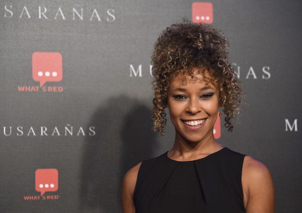 Foto: La presentadora y actriz Mary Ruiz, en una imagen de archivo (Gtres)