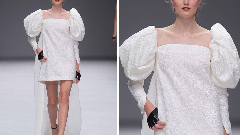 Diseño de la colección 2020 de Sophie et Voilà. (Cortesía)