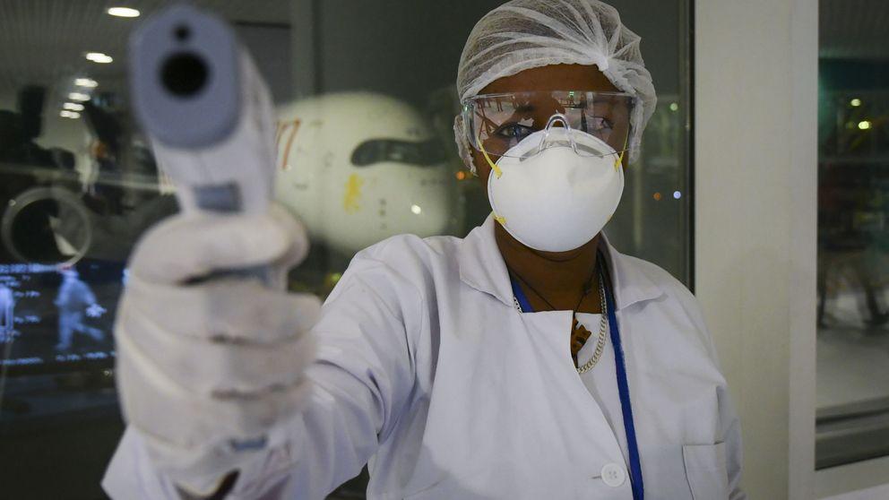 La aerolínea que desafía al coronavirus chino está haciendo una inversión a futuro
