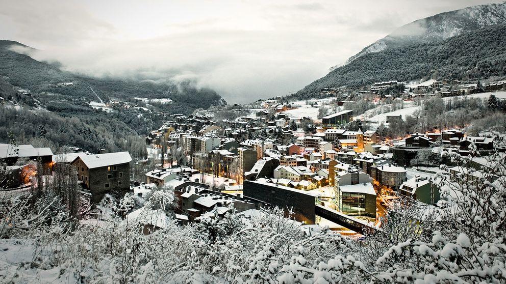 Vallnord: destino de Semana Santa para disfrutar del esquí y la historia