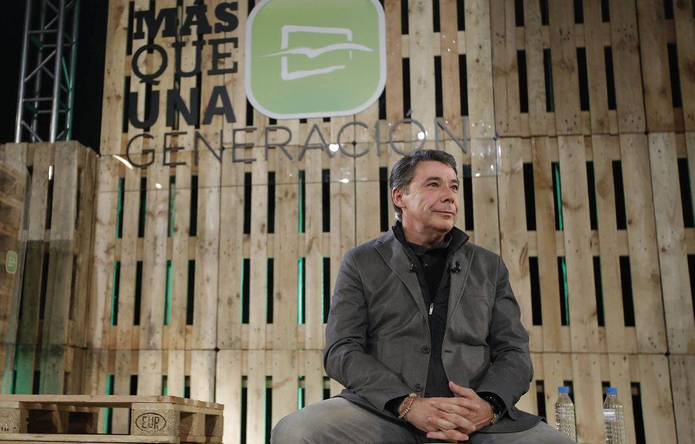 Foto: Ignacio González