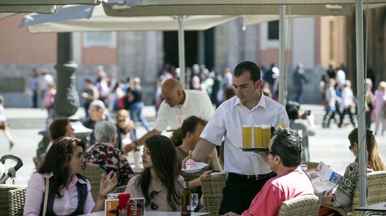 España supera los 18,5 millones de afiliados por primera vez desde diciembre de 2008