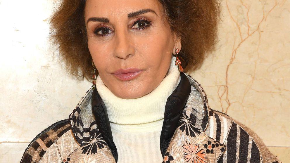 De Nieves Álvarez a la reina Sofía: la lista de las más admiradas por Naty Abascal