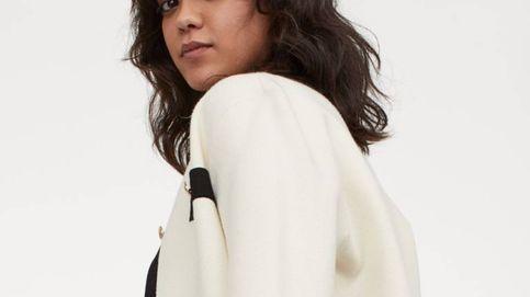 Necesitas la chaqueta de punto clásica que vende H&M