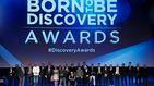 Éxito rotundo de la I Edición de los Born To Be Discovery Awards