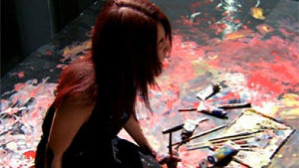 La demencia aumenta la creatividad artística