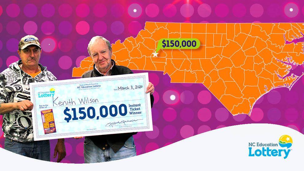 Un anciano y un joven ganan la lotería: el primero regala el dinero, el otro se jubila