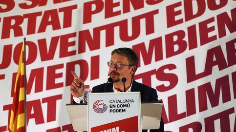 CatComú-Podem: los candidatos que acompañan a Domènech el 21-D en Cataluña