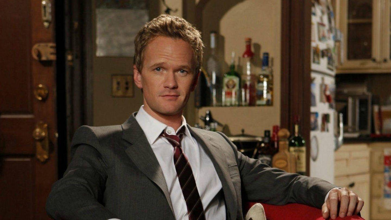 Barney Stinson, el puto amo.