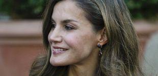 Post de Los pendientes 'falsos' de la reina Letizia: así se ahorró 8.300 euros