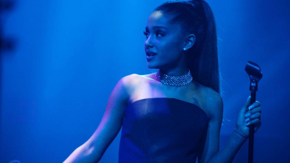Ariana Grande, rota de dolor por el atentado en su concierto de Manchester