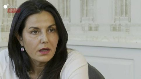 La entrenadora Ruth Fernández rompe su silencio en el programa de Risto