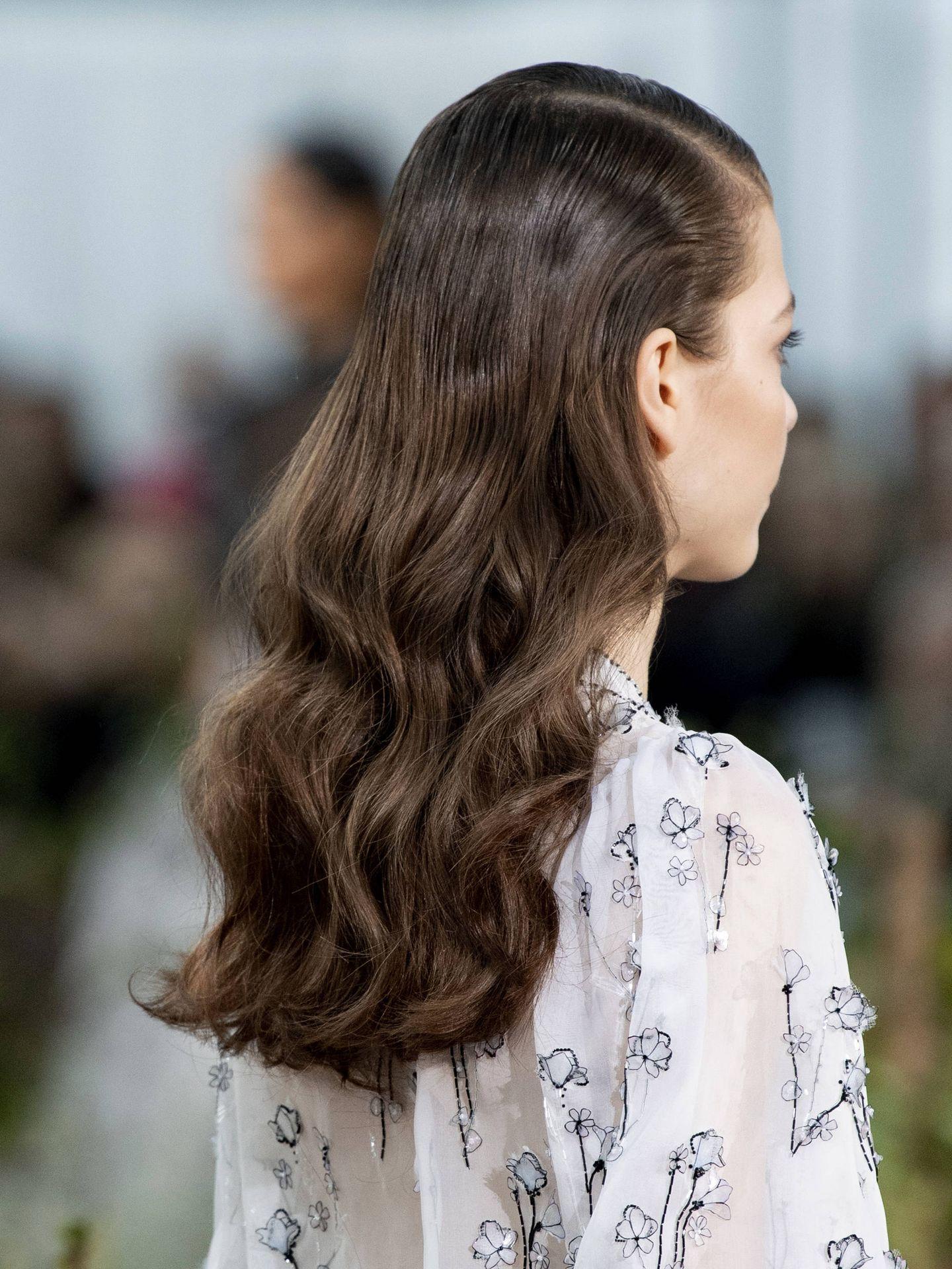 Cada cabello tiene unas necesidades, por qué cuidarlo siempre igual. (Imaxtree)