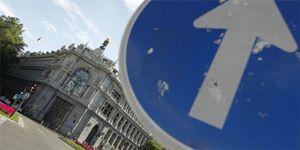 Foto: Las entidades nacionalizadas salvan al Tesoro con compras masivas de deuda pública