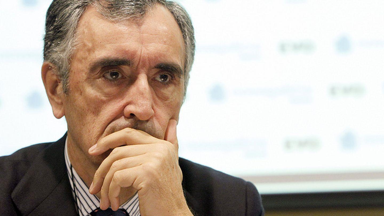 José María Castellano. (EFE)