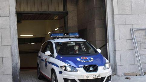Un nuevo arresto eleva a 9 los detenidos por la paliza a un joven de Amorebieta