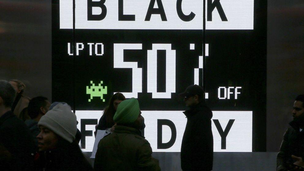 Empieza el Black Fraude: las primeras ofertas engañosas se cuelan en internet