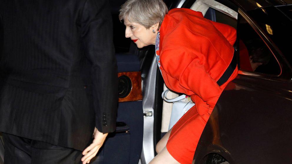 Una diputada conservadora dice que May debe considerar su dimisión