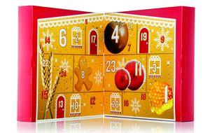Calendarios de Adviento con detalles 'beauty'