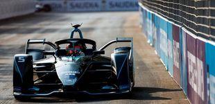 Post de Cómo dejar la Fórmula 1 y llevarse la primera en la frente en la Fórmula E