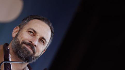 Abascal asistirá a una cumbre conservadora junto a Salvini, Orbán y Maréchal
