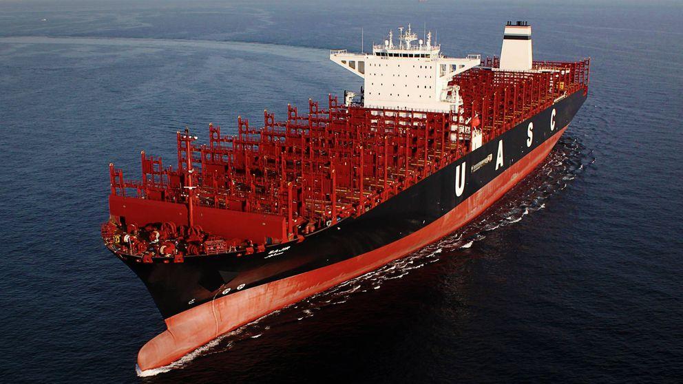 Portaaviones, petroleros y cruceros: los barcos más grandes que surcan los mares