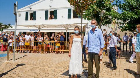 Los Reyes en Menorca: regalos, mosquitos y un look ibicenco (que no lo es tanto)
