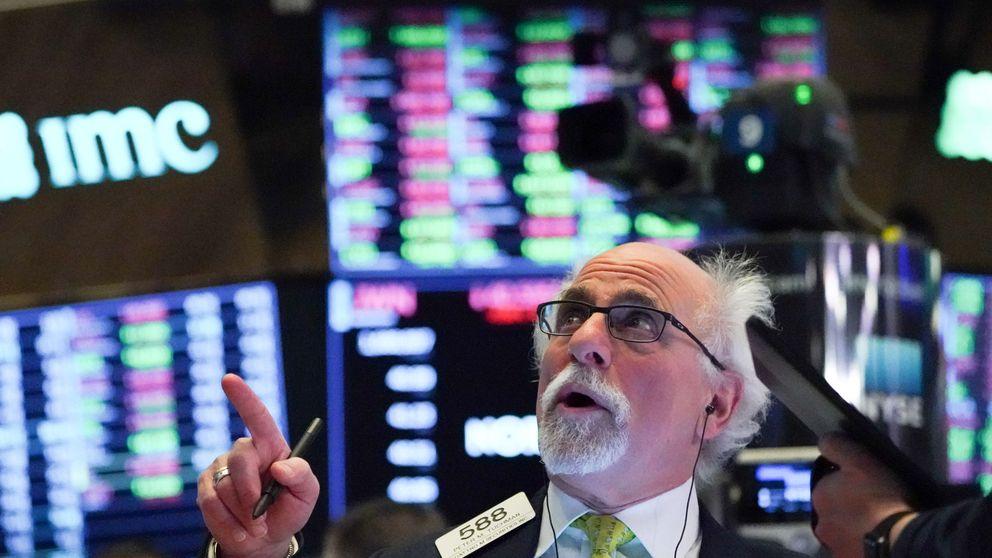 La curva de los bonos vuelve a invertirse pero Wall Street insiste en los máximos