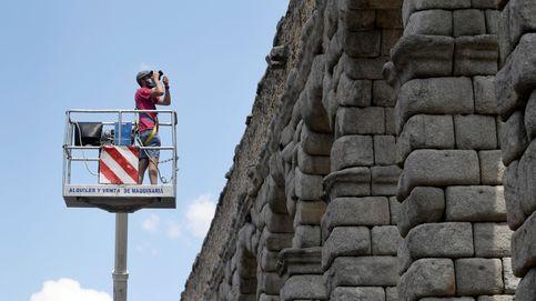 ¿Cómo es la salud del Acueducto de Segovia?