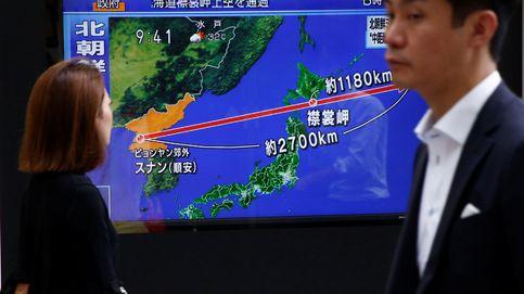 ¿Qué busca Kim Jong-un con el misil que ha sobrevolado Japón?