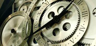 Post de La nueva explicación a por qué el tiempo se te pasa cada vez más rápido