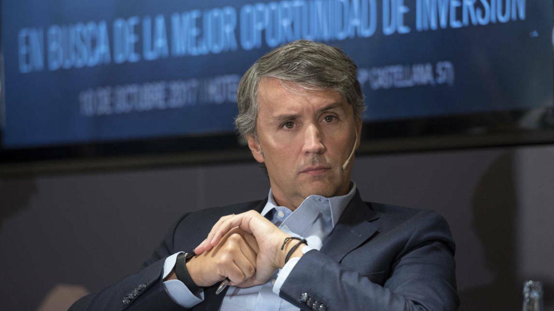 Javier Arús. (Hispania)