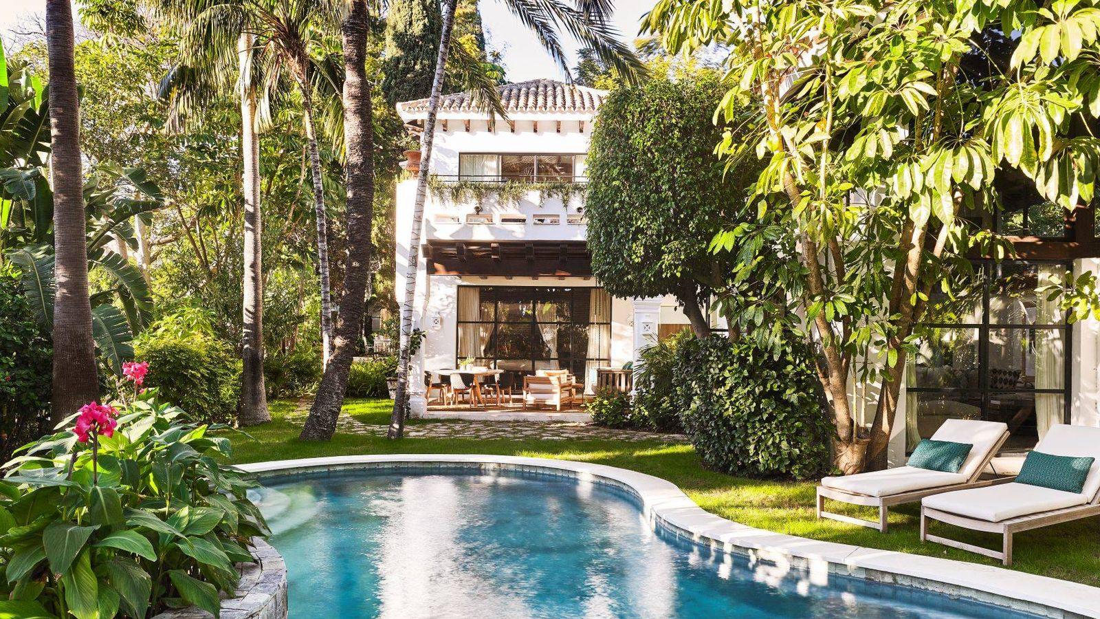 Foto: Rediseña los planes con tus amig@s. (Cortesía Marbella Club)