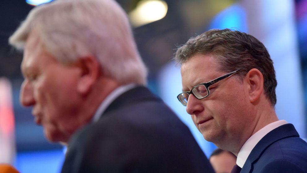 Los grandes partidos se hunden en Hesse: crecen las grietas en el Gobierno de Alemania
