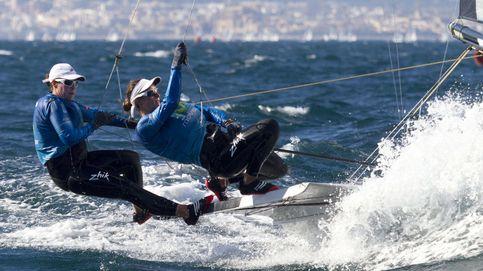 Vela: horarios, españoles y sistema de competición con Marina Alabau y el 49erFX