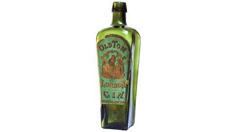 Más allá del gin-tonic. Tres siglos de ginebra en diez botellas históricas