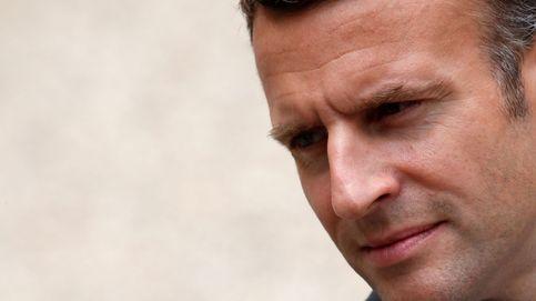 La sociedad francesa se está derechizando rápidamente. Macron también