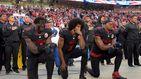 Nike elige a la cara más polémica de la NFL para su nueva campaña