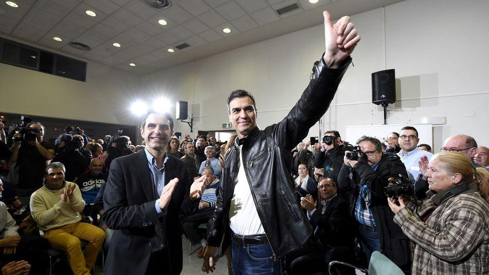 Los militantes dan oxígeno a Sánchez para encarar una investidura imposible