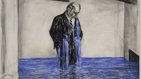 Así es la obra de Kentridge, Premio Princesa de Asturias las Artes