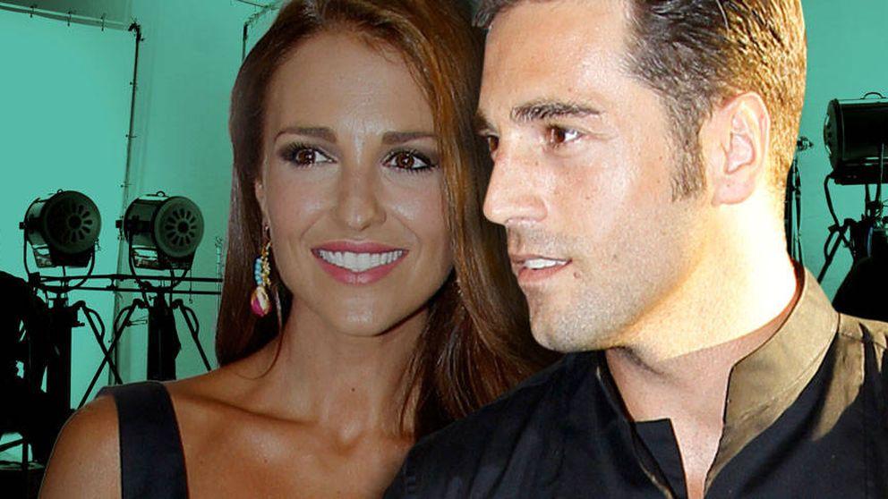 David Bustamante, tras los pasos de Paula Echevarría, debuta como actor