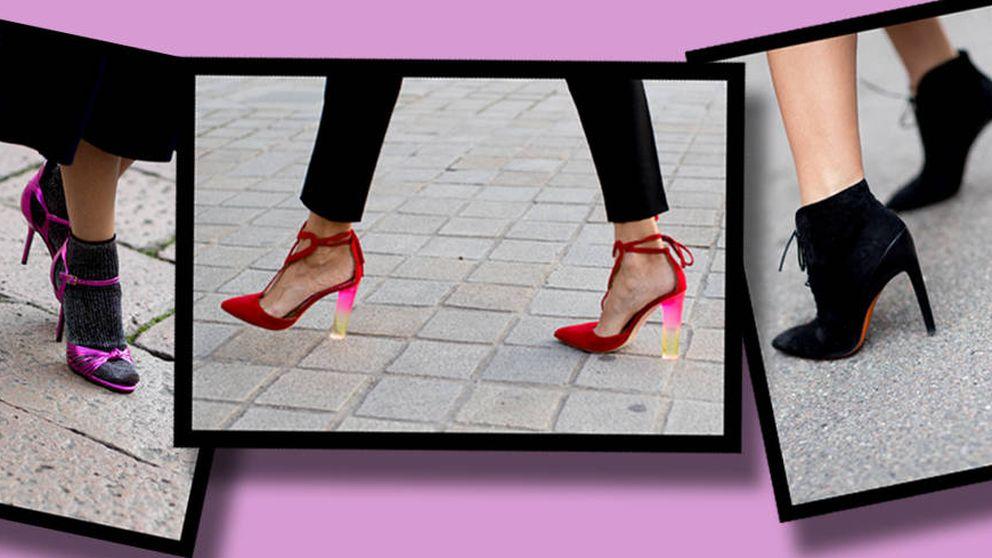 15 zapatos de fiesta perfectos para bailar hasta el amanecer